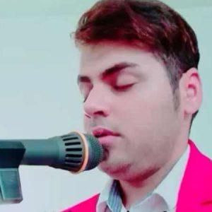 دانلود آهنگ چشمت خمارم کرده دل بی قرارم کرده حسین عامری